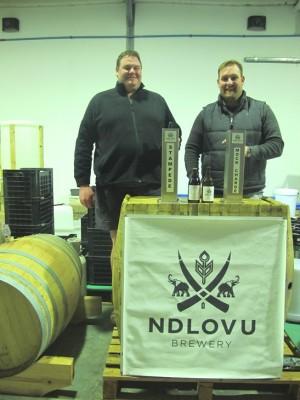 Ndlovu Brewery