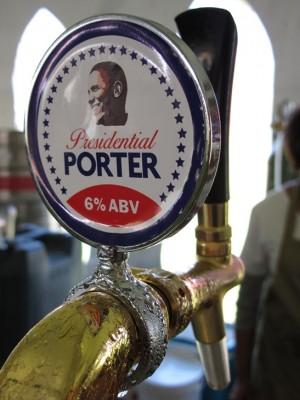 SAB craft beer CTFoB