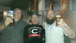copperlake brewery