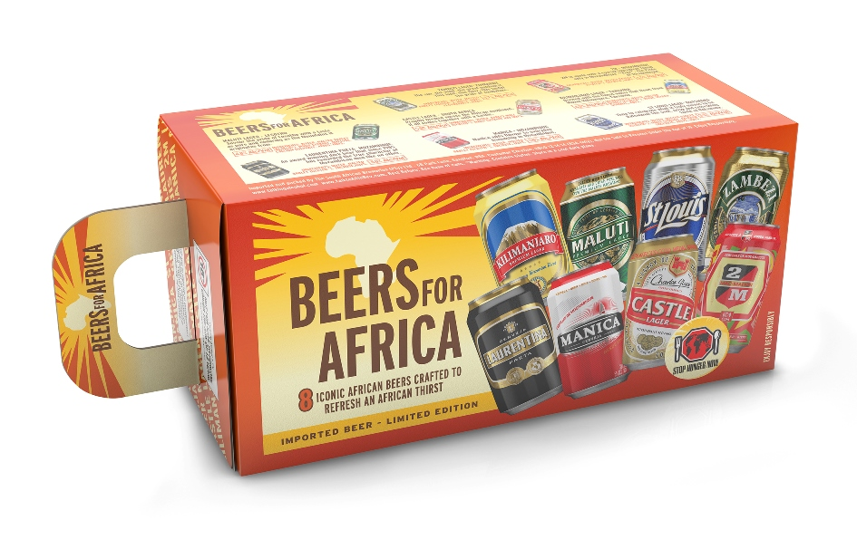 Beers for Africa_Carry Pack