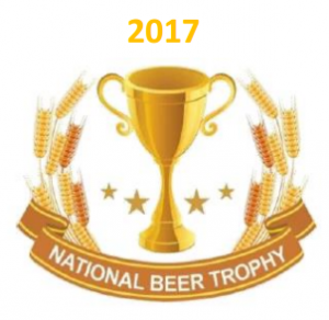 south african national beer trophy