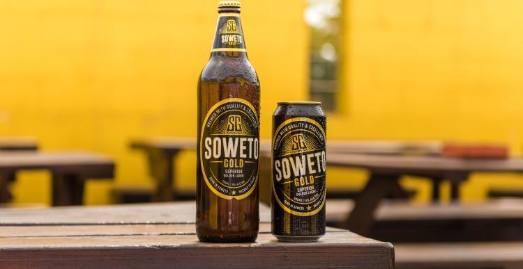 Heineken Buys Out Soweto Gold The Brewmistress