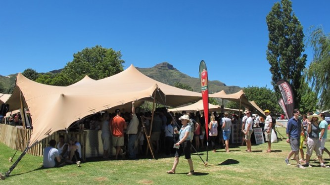 clarens craft beer festival