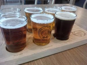 airport craft brewers beer