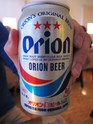 orion beer kyoto sushi cape town