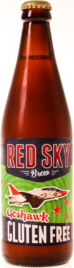 red sky goshawk