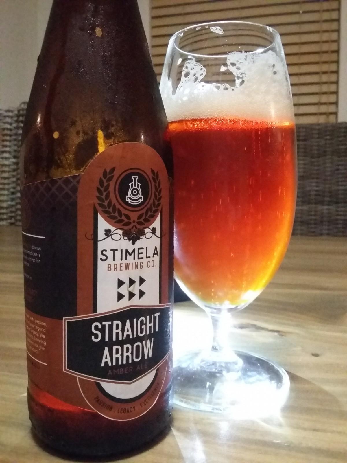 stimela beer