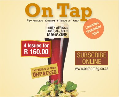 on tap magazine south africa subscription