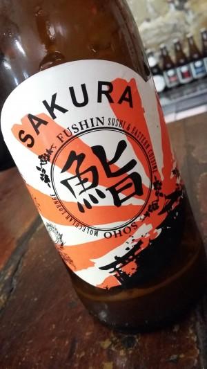 Dockside is brewing a special beer for popular PE restaurant Fushin