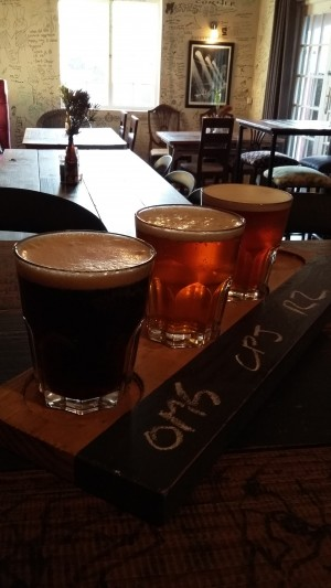 richmond hill brewery