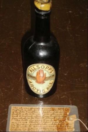 allsopps arctic ale