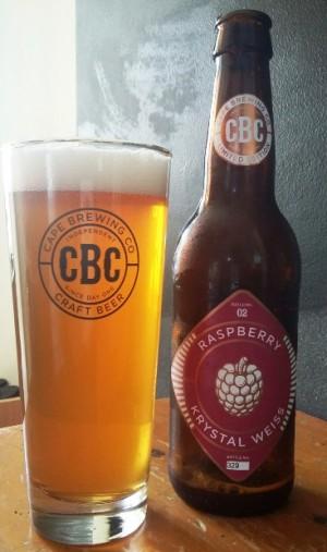 cbc raspberry krysal weiss