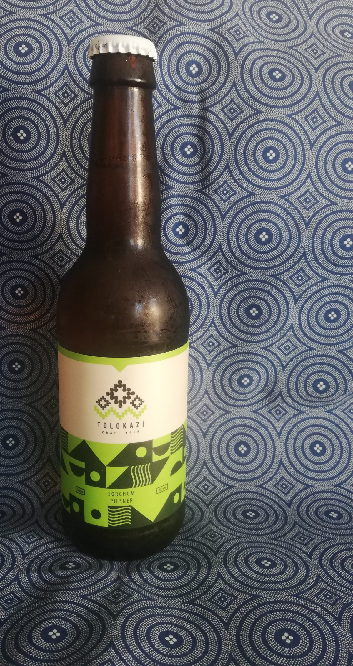 tolokazi beer south africa